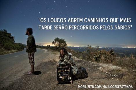 (Foto: Malucos de Estrada/Coletivo Beleza da Margem)
