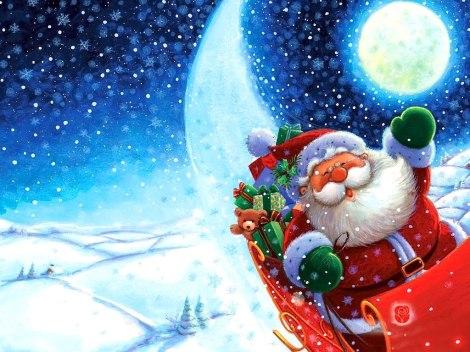 Papai Noel (Fonte: http://www.clickgratis.com.br/fotos-imagens/papai-noel/)