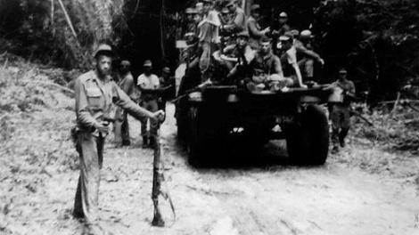 Documento pode ajudar a entender um dos maiores massacres políticos ocorrido durante o regime militar (Foto:Correio do Brasil)